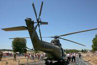 1455 @ LFDN - Aérospatiale SA-330B Puma (F-MMBH), Rochefort-St Agnant AB 721 (LFDN-RCO) Open day 2011 - by Yves-Q