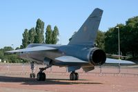 77 @ LFDN - Dassault Mirage F1-C, Rochefort-St Agnant AB 721 (LFDN-RCO) Open day 2011 - by Yves-Q
