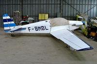 F-BMDL @ LFHX - Alpavia RF-3 [33] Lapalisse~F 07/07/2006