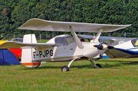 F-PJPG @ LFLV - Croses EC.6 Criquet [47] Vichy~F 08/07/2006
