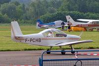 F-PCHB @ LFLV - Brandli BX-2 Cherry [141] Vichy~F 08/07/2006