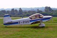 F-PIHI @ LFLV - F-PIHI   Piel CP.301 Emeraude [34] Vichy~F 08/07/2006
