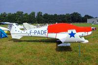 F-PADF @ LFLV - Dyn'Aero MCR-4S 2002 [44] Vichy~F 08/07/2006