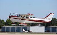 C-GLUC @ KOSH - Cessna 172M - by Mark Pasqualino