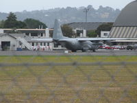 165378 @ NZWP - USN Visitor to Whenuapai - by magnaman