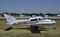 N310WV @ KOSH - Airventure 2013