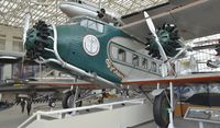 N224M @ KBFI - Museum of Flight