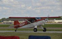 N303AP @ KOSH - Airventure 2013