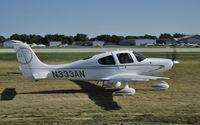 N333AN @ KOSH - Airventure 2013
