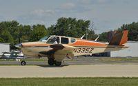 N335Z @ KOSH - Airventure 2013