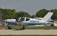 N356TB @ KOSH - Airventure 2013