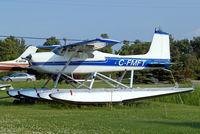 C-FMFT @ CKL2 - C-FMFT   Cessna 180C [50778] Selkirk~C 25/07/2008 - by Ray Barber
