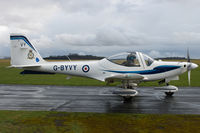 G-BYVY photo, click to enlarge