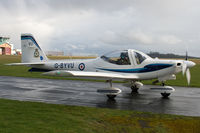 G-BYVU photo, click to enlarge