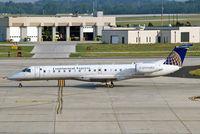N14905 @ KMKE - Embraer ERJ-145LR [145476] (Continental Express) Milwaukee~N 27/07/2008