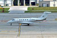 N16SU @ KMKE - Cessna Citation III [650-0025] Milwaukee~N 27/07/2008
