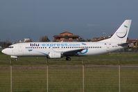 OM-CEX @ LIRF - Take off