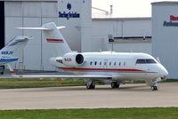 N43R @ KMKE - Canadair CL.604 Challenger [5334] Milwaukee~N 27/07/2008