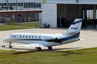 N112MV @ KMKE - Cessna Citation Sovereign [680-0148] Milwaukee~N 27/07/2008