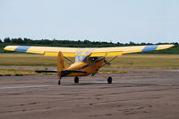 C-GBBD @ CCQ3 - Debert Airport, Nova Scotia, Canada - by Tomas Milosch