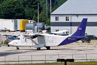 N742CC @ KMKE - Short SD-360 300 [SH3742] (Air Cargo Carriers) Milwaukee~N 27/07/2008
