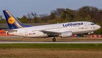 D-ABIO @ EDDF - departure via RW18W - by Friedrich Becker