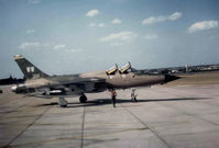 63-8306 @ VTUN - 561 TFS Wild Weasel in the arming area  Korat - by Ronald Barker