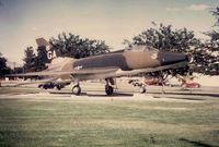54-2299 @ KVCV - Display George AFB, CA - by Ronald Barker