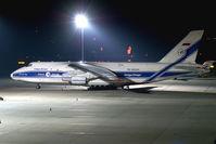 RA-82043 @ VIE - Volga Dnepr Airlines Antonov 124