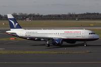 D-AHHC @ EDDL - Hamburg Airways - by Air-Micha