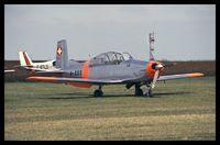 F-AZRF @ LFQB - Troyes airshow, 2000. - by olivier Cortot