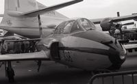 23003 - At Paris-Le Bourget Airshow 1971 - by J-F GUEGUIN