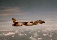 53-0445 @ VTUN - EB-66E Airborne SEA 1972 - by Ronald Barker