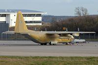 1624 @ EGNX - Saudi AF Lockheed C-130H Hercules, c/n: 382-5267 at East Midlands