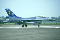 J-257 @ EHGR - 315 sq a/c on its 45th anniversary - by Fred Willemsen