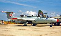 1929 @ LZMC - Aero Vodochody L-29 Delfin [691929] (Slovak Air Force) Malacky~OM 21/06/1996 - by Ray Barber