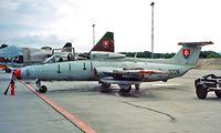 3228 @ LZMC - Aero Vodochody L-29 Delfin [993228] (Slovak Air Force) Malacky~OM 21/06/1996