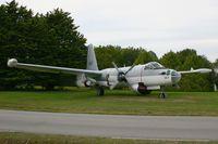 147567 @ LFRH - Lockheed P2V-7 Neptune, Static display, Lann Bihoué Air Base (LFRH-LRT) - by Yves-Q