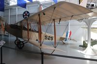 18-2780 - Curtiss JN-4D Jenny at Fort Rucker Alabama - by Florida Metal
