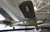 42-35872 - Taylorcraft L-2 Grasshopper at Army Aviation Museum Ft. Rucker - by Florida Metal