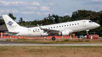 D-ALIE @ EDDF - departure via RW18W - by Friedrich Becker