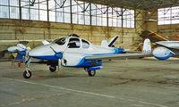 HA-LDA @ LHBS - LET L-200D Morava [17126] Buadors~HA 15/06/1996