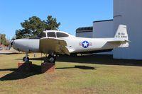 48-1046 - Ryan Navion A L-17 at Ft. Rucker Aviation Museum