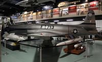 49-432 @ VPS - F-80 Shooting Star at USAF Armament Museum