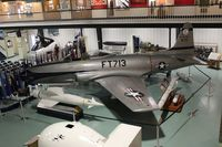 49-432 @ VPS - F-80C Shooting Star at USAF Armament Museum - by Florida Metal