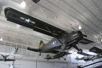51-6263 - DHC YU-6A Beaver at the Army Aviation Museum Ft. Rucker Alabama