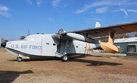 51-7144 @ WRB - Grumman HU-16B Albatross at Warner Robbins - by Florida Metal