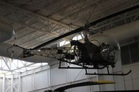 51-14193 - OH-13E Sioux at Army Aviation Museum Ft. Rucker AL - by Florida Metal