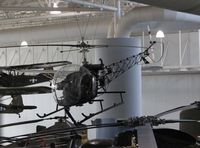 51-14193 - OH-13E Sioux at Ft. Rucker Army Aviation Museum - by Florida Metal