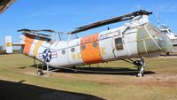 51-15859 - CH-21B Workhorse at Battleship Alabama Museum - by Florida Metal